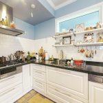 施工実例 -キッチン-