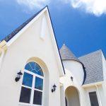 施工実例 -ビバリーヒルズ郊外に建つ邸宅を忠実に再現した平家住宅-
