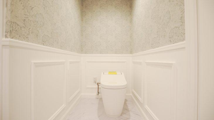 実例 -トイレ-
